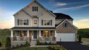 New Homes in Virginia VA - Burke Junction by K. Hovnanian Homes
