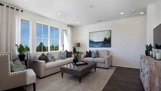 New Homes in California CA - Azul at Playa Del Sol by Pardee Homes