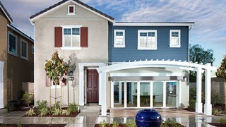 New Homes in California CA - Viewpoint at Canyon Hills by Pardee Homes