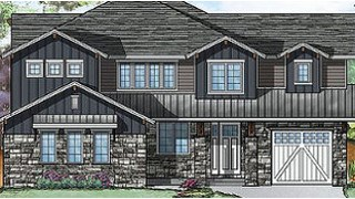 New Homes in - Vista Ridge by Sopris Homes