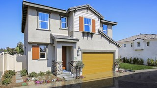 New Homes in California CA - Provence by Brandywine Homes