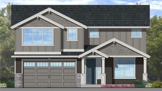 New Homes in Oregon OR - Cedar Mill by Stone Bridge Homes NW