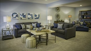 New Homes in Indiana IN - Heritage at Vermillion  by Beazer Homes