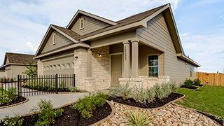 New Homes in - Kensington Trails by Pacesetter Homes