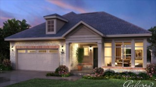 New Homes in South Carolina SC - Marrington at Cobblestone by Epcon Communities