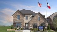 New Homes in Texas TX - Trinity Falls by Plantation Homes