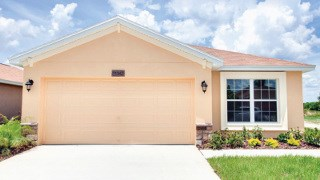 New Homes in Florida FL - Bretton Ridge by Highland Homes