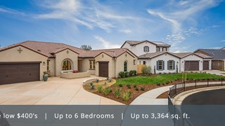 New Homes in California CA - Diamond Crest by Benchmark Communities