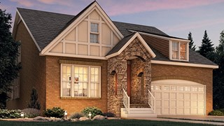 New Homes in Tennessee TN - Cooks Landing by Benchmark Communities