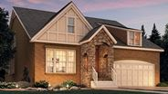 New Homes in Tennessee TN - Cooks Landing by Century Communities