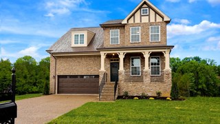 New Homes in Tennessee TN - Masters View by Benchmark Communities