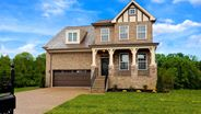 New Homes in Tennessee TN - Masters View by Century Communities