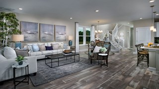 New Homes in North Carolina NC - Wynwood South by KB Home
