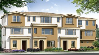 New Homes in California CA - Huntington by D.R. Horton