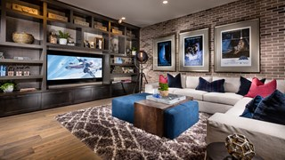 New Homes in California CA - Cleo at Playa Vista by Brookfield Residential