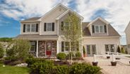 New Homes in Pennsylvania PA - Eagles Landing  by Tuskes Homes