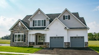 New Homes in - Eagles Landing  by Tuskes Homes