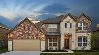 New Homes in Texas TX - Alamo Ranch by Pulte Homes