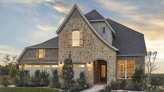 New Homes in Texas TX - Vista Bella by Pulte Homes
