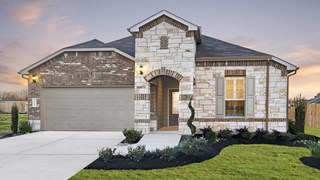 New Homes in Texas TX - Avalon by Pulte Homes