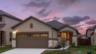 New Homes in Texas TX - Preston Village by Pulte Homes