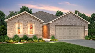New Homes in - Kensington Ranch by Centex Homes