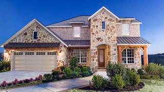 New Homes in - Tuscany Meadows by Centex Homes