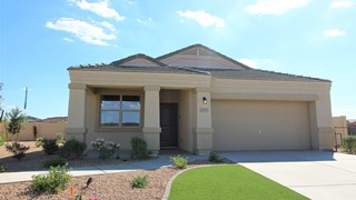 New Homes in - Copper Basin by D.R. Horton