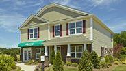 New Homes in North Carolina NC - Haddington by D.R. Horton