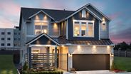 New Homes in - Shadowdale Terrace by Meritage Homes