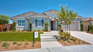 New Homes in California CA - Juniper at Spencer's Crossing by Brookfield Residential