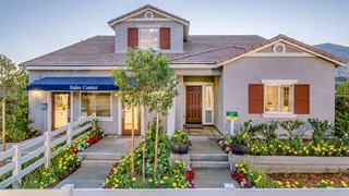 New Homes in California CA - Horizon Pointe at The Quarry by D.R. Horton