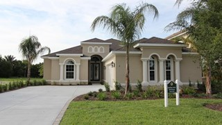 New Homes in Florida FL - Palm Coast On Your Lot by SeaGate Homes