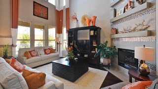 New Homes in Texas TX - CalAtlantic Homes at Sweetwater by Newland Communities