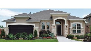 New Homes in Texas TX - CalAtlantic Homes at Teravista by Newland Communities