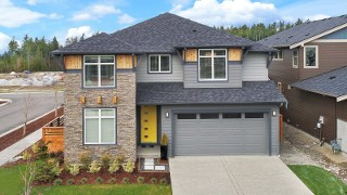 New Homes in Washington WA - Brookstone Homes at Tehaleh by Newland Communities