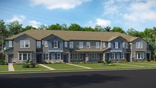 New Homes in Florida FL - Lennar at Waterset by Newland Communities