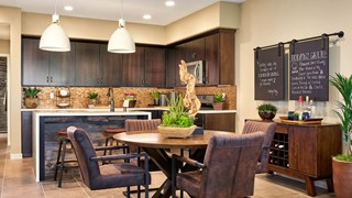 New Homes in California CA - The Strand at Bayshores by William Lyon Homes