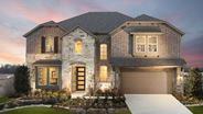New Homes in Texas TX - Auburn Hills by Meritage Homes