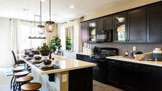 New Homes in - Rockpointe by Warmington Residential