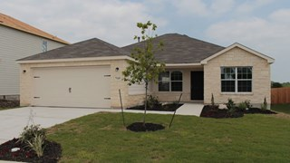 New Homes in Texas TX - Horizon Pointe by Rausch Coleman Homes