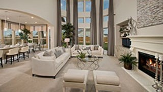 New Homes in Texas TX - Westin Homes at Sweetwater by Newland Communities