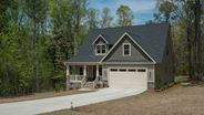 New Homes in North Carolina NC - Foxcroft by McKee Homes