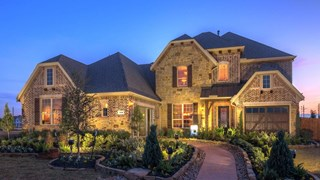 New Homes in Texas TX - Trails of Katy by Pulte Homes
