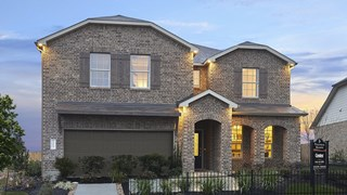 New Homes in Texas TX - The Woods of Conroe by Centex Homes