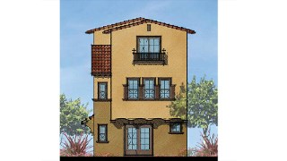 New Homes in California CA - 221 West by HQT Homes