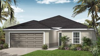 New Homes in - Vista Pointe by KB Home
