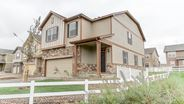 New Homes in Colorado CO - Prairie Village Express by D.R. Horton