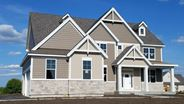 New Homes in Illinois IL - Reserve in St. Charles by Meritus Homes