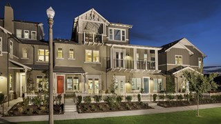 New Homes in California CA - Veranda at Esencia by MBK Homes  by MBK Homes